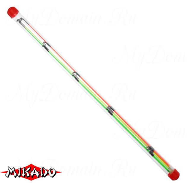Набор хлыстиков для Mikado ALMAZ MEDIUM Feeder 360/390 (до 120 г)
