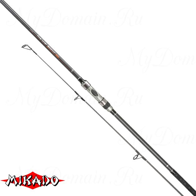 Удилище штекерное Mikado FINE LINER SOLATIUM Carp 300 / 3.00 lbs (2 секц.)