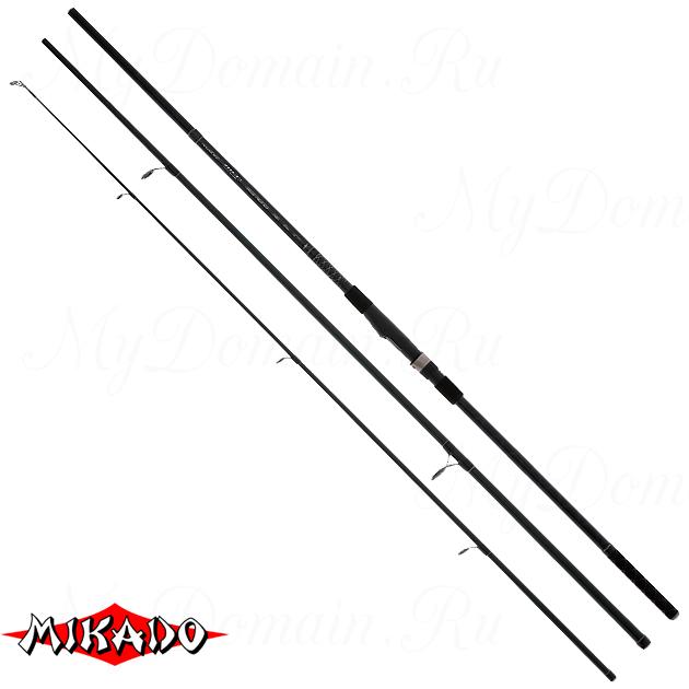 Удилище штекерное Mikado MLT POWER Carp 390 / 3.00 lbs (3 секц.)