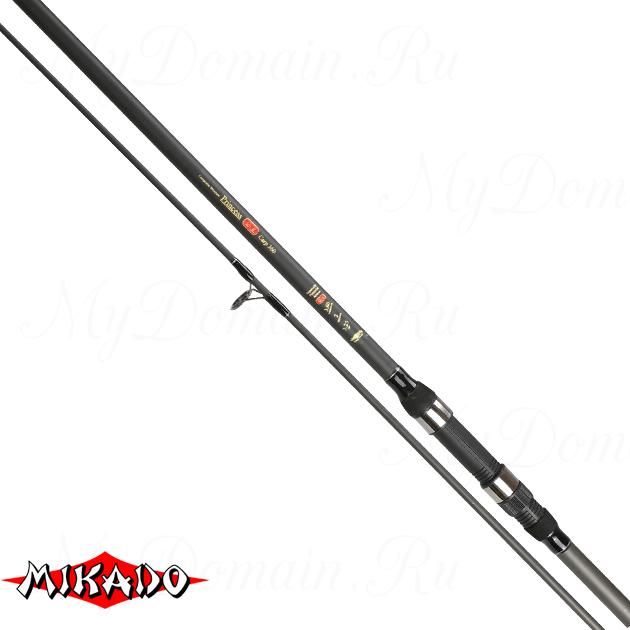 Удилище штекерное Mikado PRINCESS Carp 360 / 3.00 lbs (2 секц.)