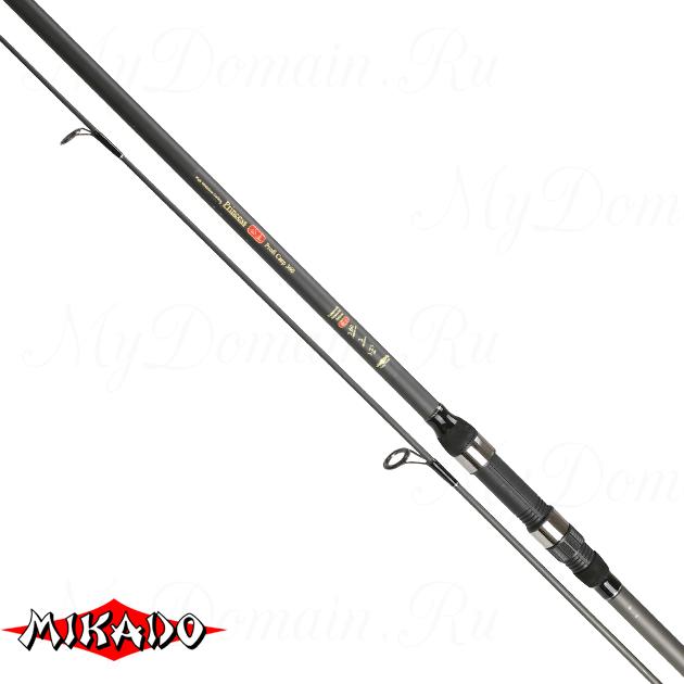 Удилище штекерное Mikado PRINCESS PROFI Carp 360 / 3.00 lbs (2 секц.)