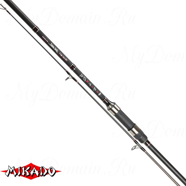 Удилище штекерное Mikado SAKANA HANTA PROFI Carp 360 / 2.75 lbs (2 секц.)