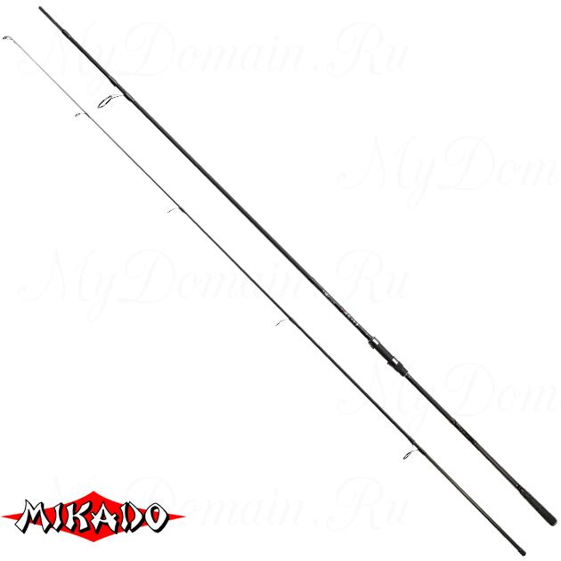 Удилище штекерное Mikado X-PLODE SPECIAL Carp 390 / 3.5 lbs (2 секц.)