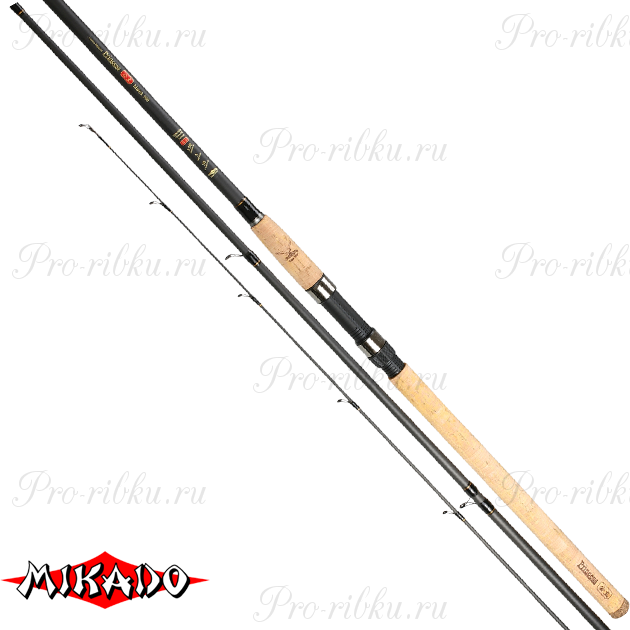 Удилище штекерное Mikado PRINCESS Match 420 (до 30 г)