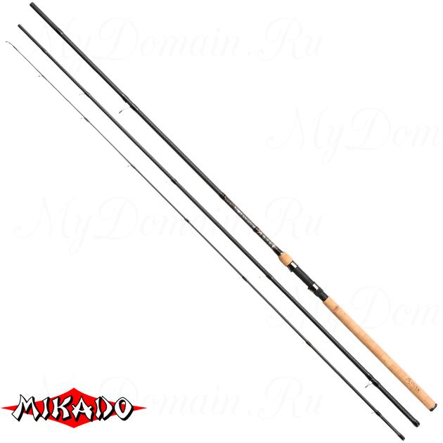 Удилище штекерное Mikado X-PLODE ULTRA Match 390 (до 30 г)