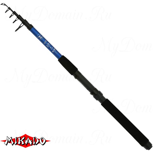 Удилище универсальное Mikado FISH HUNTER TELESCOPIC 210 (тест 30 - 60 г)