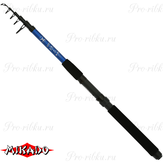 Удилище универсальное Mikado FISH HUNTER TELESCOPIC 330 (тест 30 - 60 г)