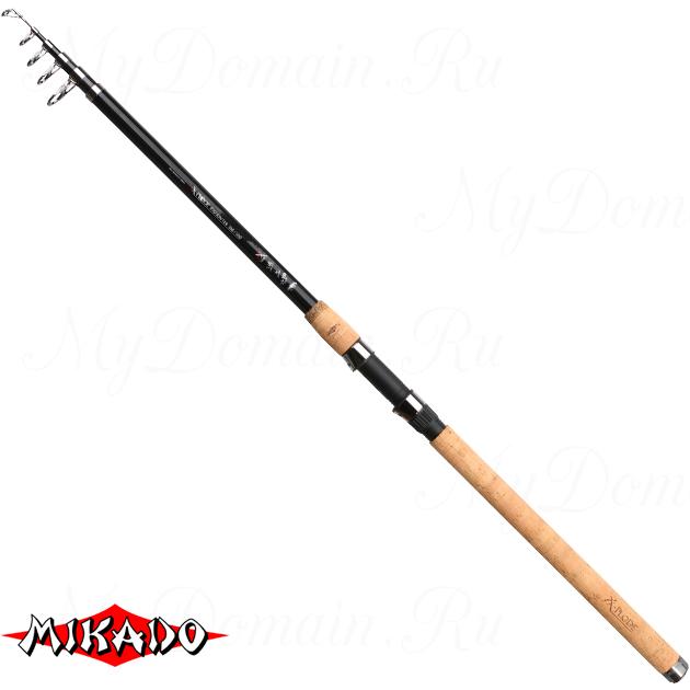 Удилище универсальное Mikado X-PLODE FISHUNTER 300 (тест 50-100 г)