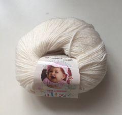 BABY WOOL (ALIZE) 450-жемчуг