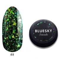 Bluesky (Блюскай) Brocade 03 гель, 5 мл