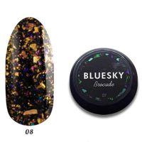 Bluesky (Блюскай) Brocade 08 гель, 5 мл