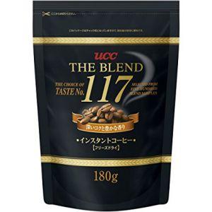 Кофе UCC the Blend №117 (180 г.)