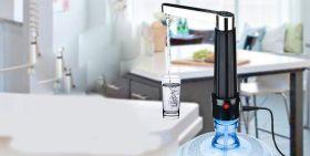 Помпа для бутилированной воды электрическая