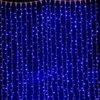 Гирлянда новогодняя водопад 560 LED 3х2,5 м