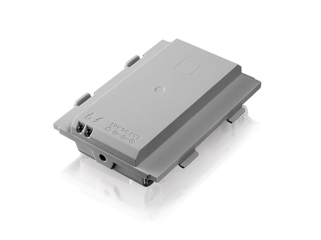 Аккумуляторная батарея постоянного тока EV3. Lego MIndstorms 45501
