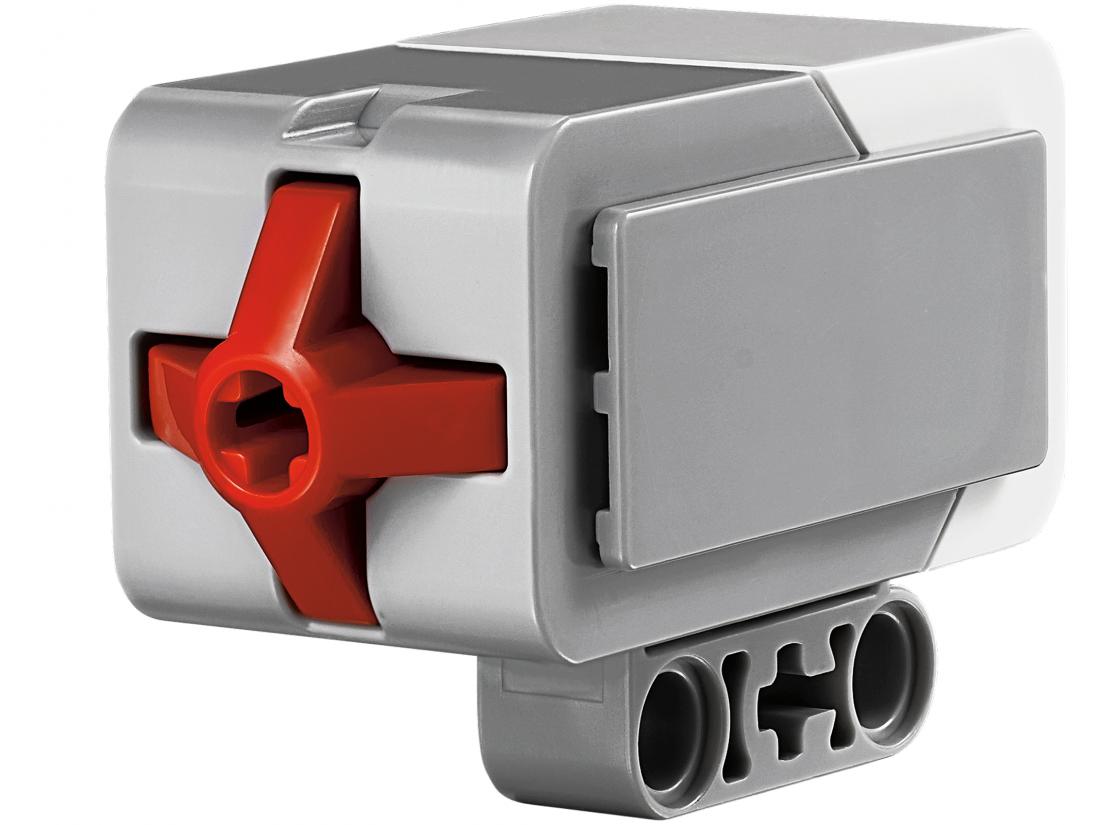 Датчик касания EV3. Lego MIndstorms 45507