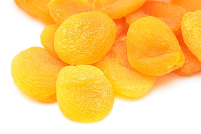 Курага лимонная/желтая (кг)