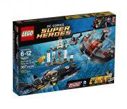 Lego Super Heroes 76027 Глубоководная атака Черного Манты #