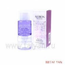 Жидкость для снятия макияжа ТМ Alobon. 150 мл.