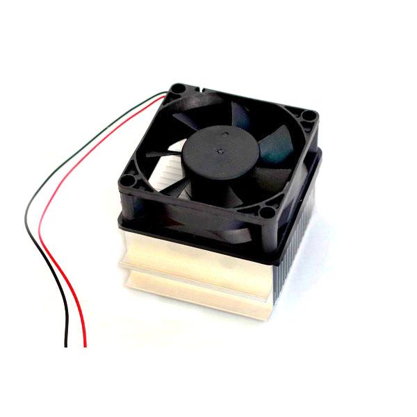 Радиатор для матриц 80х80мм