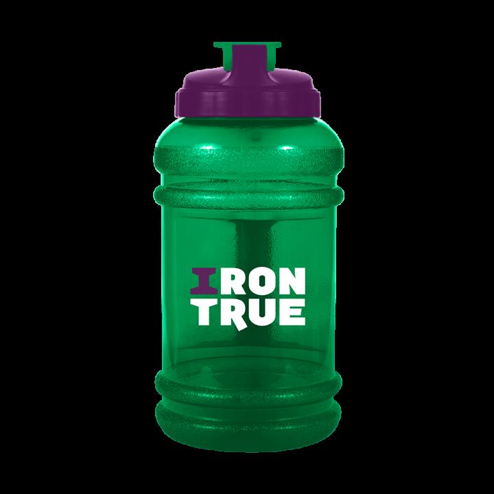 Бутылка IRONTRUE 2.2L