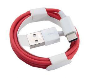 Кабель USB Type-C (red)