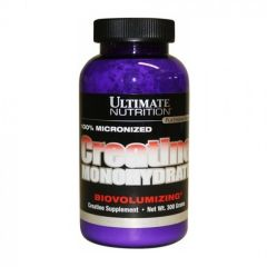 Ultimate Nutrition - Creatine Monohydrate