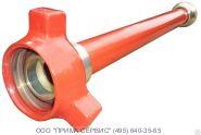 Труба ЦА320.75.00.001-08/АФНИ.302441.005