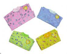 Пижама детская теплая C-PJ023(2)-ITn | АРТ: 1595 | Варианты расцветок