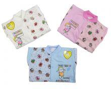 Пижама детская теплая dA-KS013-ITnk   АРТ: 1587   Варианты расцветок