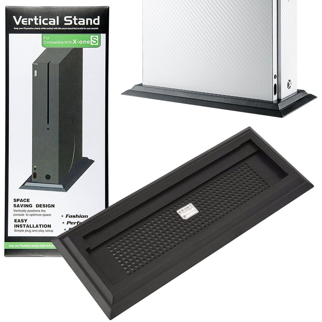 Подставка XBox One S Stand Vertical (KJHX-ONES-01)