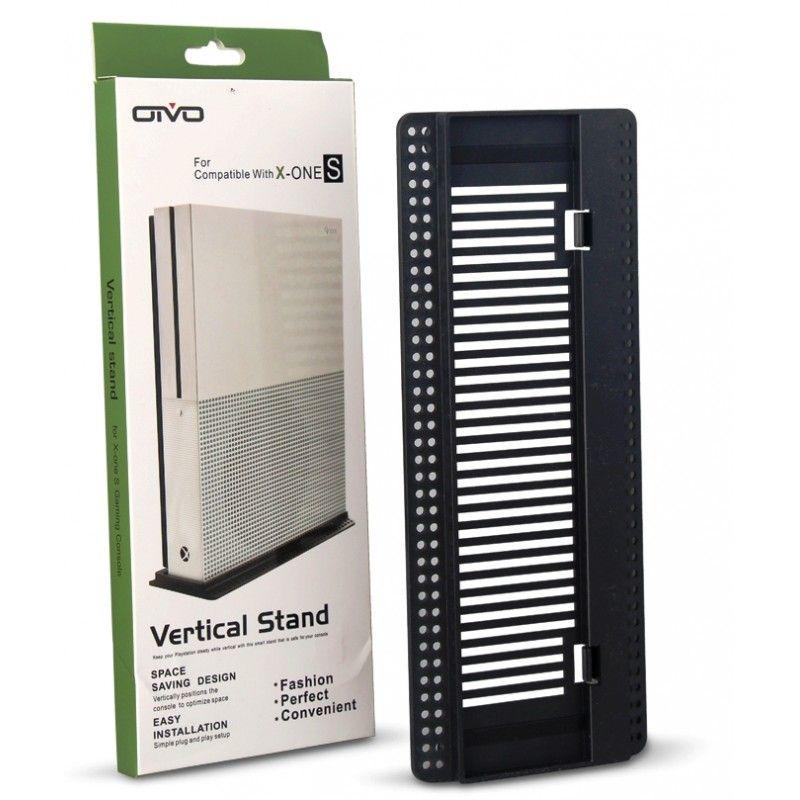 Подставка вертикальная для XBox One S Stand Vertical (IV-X1S007) OIVO