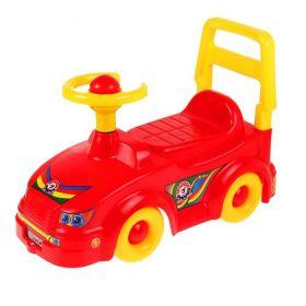 Автомобиль  с гудком-пищалкой