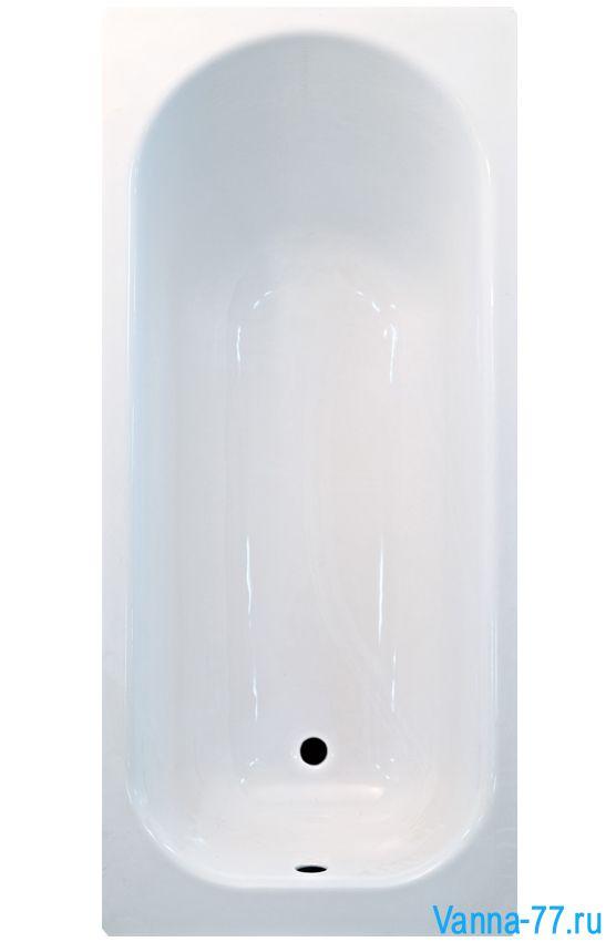 Ванна Россия Ресса Silver 150х70