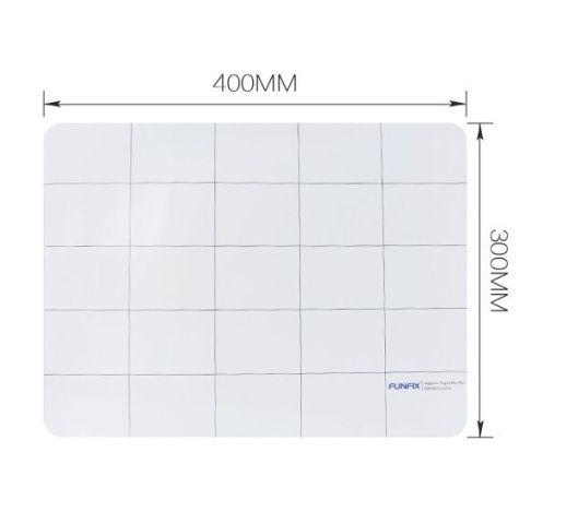 Магнитный коврик (40x30 см) для ремонта электроники Best