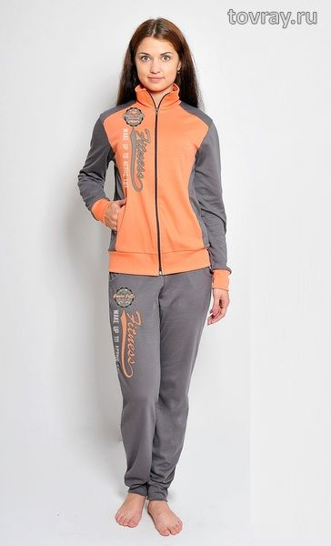 Sale Спортивный костюм Фитнес Efri ТК-862