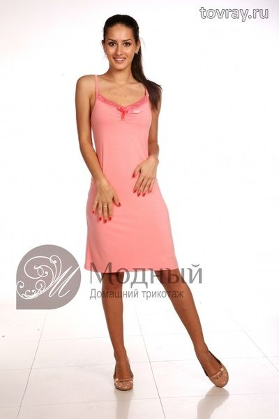 Sale Сорочка женская Миледи Efri 66 (MD)