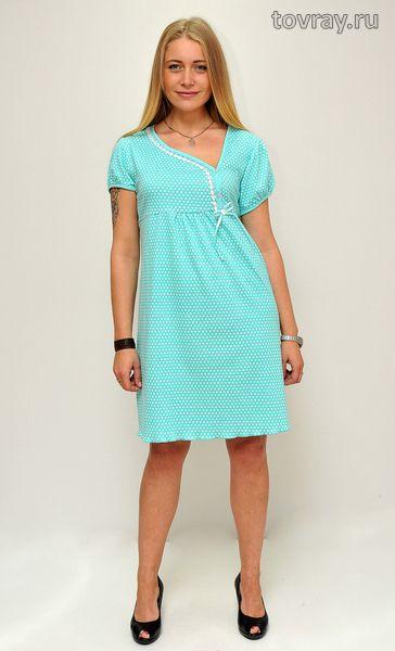 Sale Ночная сорочка Мисс стиль Efri 312к (D2)