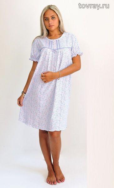 Sale Сорочка женская Вдохновение Efri 328 БР (D2)
