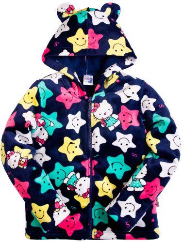 Куртка, ветровка 2-5 лет, для девочки BN698