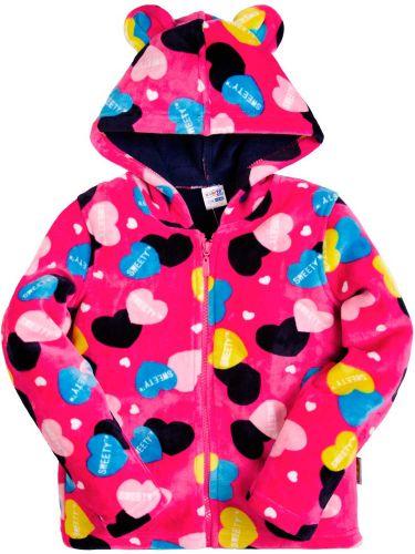 Куртка, ветровка 2-5 лет, для девочки BN699