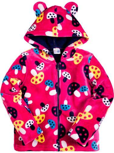 Куртка, ветровка 2-5 лет, для девочки BN701