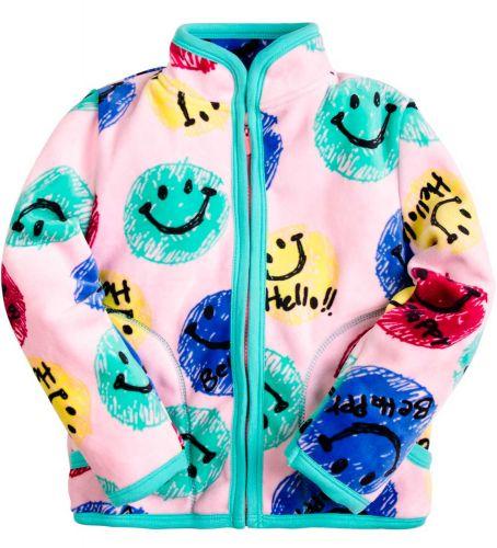 Куртка, ветровка 2-5 лет, для девочки BN704