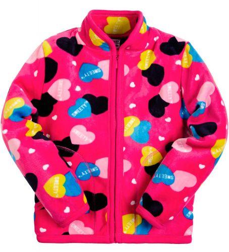Куртка, ветровка 2-5 лет, для девочки BN705