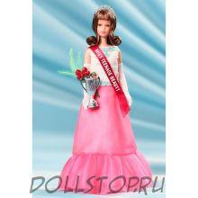 Коллекционная кукла Фрэнси (к 50-летию Фрэнси) - 50th Anniversary Francie Doll