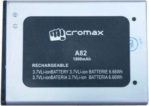 Аккумулятор Micromax A82 Bolt Оригинал