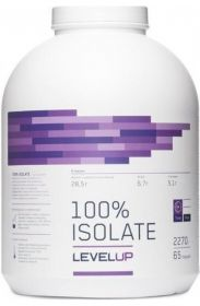 LevelUp 100% Isolate (2270 гр.)