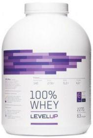 LevelUp 100% Whey (2270 гр.)