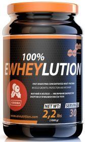 Anna Nova Nutrition Ewheylution (1000 гр.)