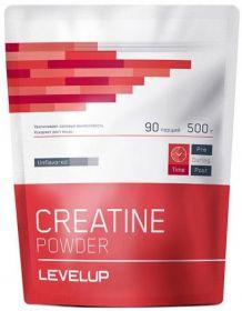 LevelUp Creatine Powder (500 гр.)